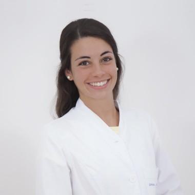 Dra. Jade Martínez